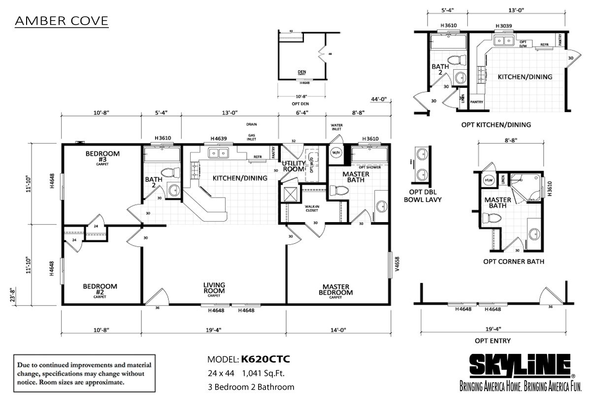 amber-cove-K620CTC-layout-99 Skyline Mobile Homes Floor Plans California on double wide trailer floor plans, bonnavilla homes floor plans, 1999 skyline manufactured home plans, skyline triple wide floor plans, skyline texas city tx, skyline west ridge floor plan, house floor plans, skyline mobile homes 2014, buccaneer manufactured homes floor plans, skyline double wide homes, skyline park model floor plans, rv floor plans, 2006 skyline manufactured home plans, skyline ramada mobile homes, modular home plans, park model homes plans, modular ranch floor plans, fleetwood 3-bedroom floor plans, skyline manufactured homes 2005 2-bedrooms floor plans, 14x56 skyline floor plans,