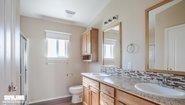Amber Cove K619CT Bathroom