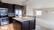 Amber Cove K715CT Kitchen