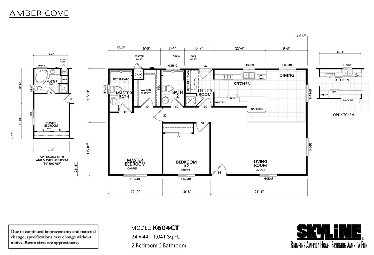 amber-cove-K604CT-layout-99 Skyline Amber Cove Manufactured Homes Floor Plans on skyline mobile home 1960, modular home plans, 1999 skyline manufactured home plans, skyline mobile home parts, 2006 skyline manufactured home plans, skyline lexington manufactured home, 1973 skyline manufactured home plans, skyline double wide homes, skyline single wide mobile homes, 2010 skyline mobile home plans,