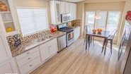 Amber Cove K734CT Kitchen