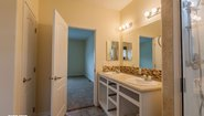 Palm Haven 3408CT-JNR Bathroom