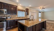 Palm Haven 3408CT-JNR Kitchen