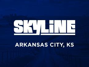 Arkansas City, KS