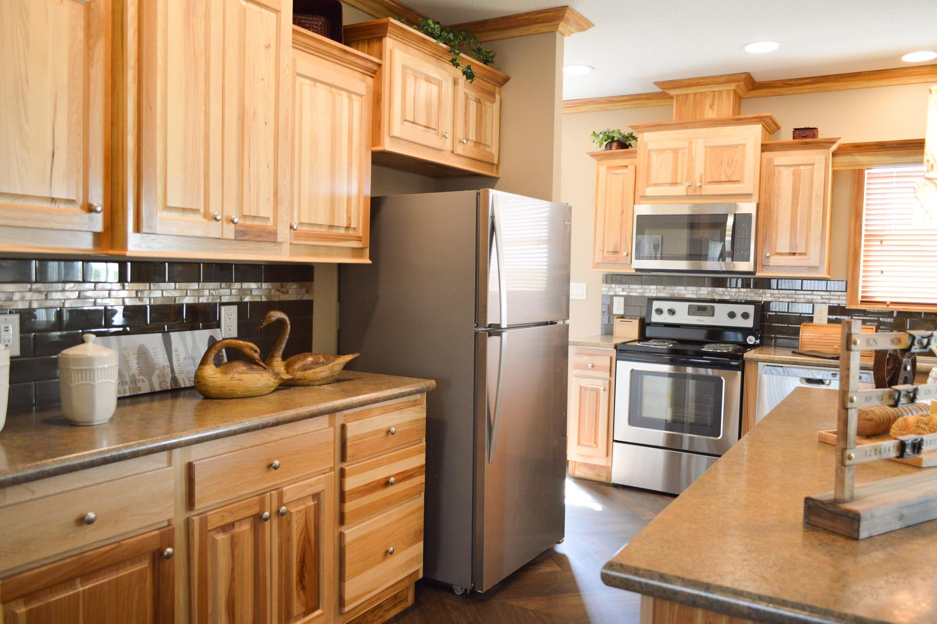 Skyliner / 6334B - Kitchen