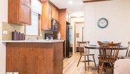 Arlington A407B Kitchen