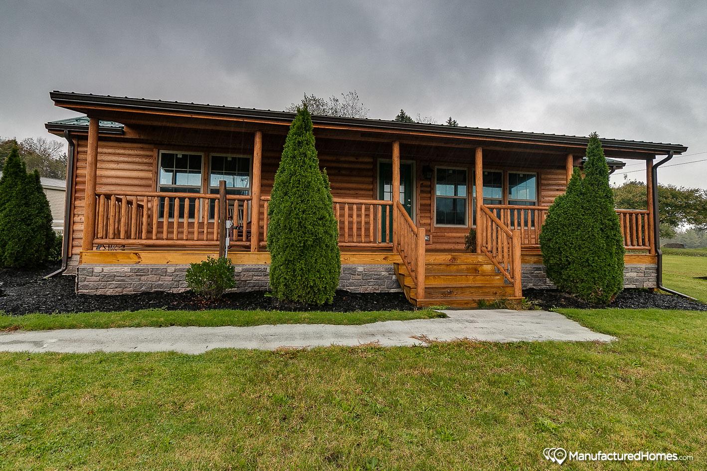 ashland homes in shippenville pa manufactured home dealer. Black Bedroom Furniture Sets. Home Design Ideas