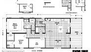 Brookstone Community 9194E Layout