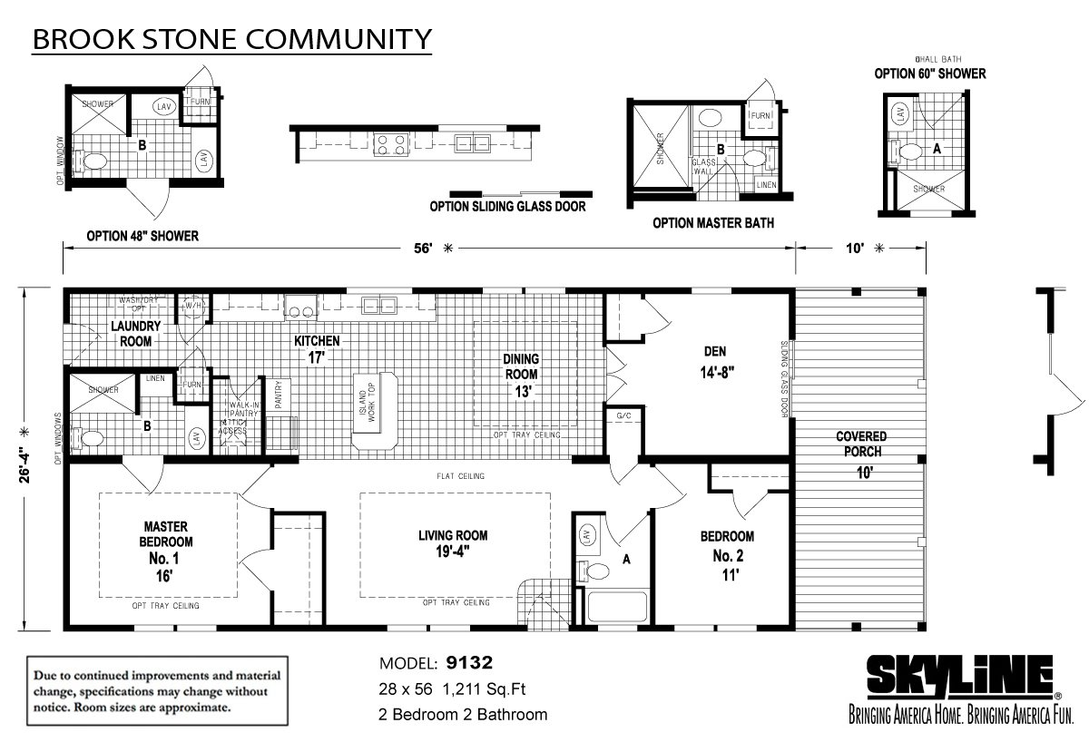 9132 also Single Wide Mobile Home Floor Plans as well Mobile Home Floor Plans additionally Modern Farmhouse Open Floor Plans Pratt Modular Homes Prices Modular Homes Open Floor Plans Modular Home Plans And Prices as well Gallery. on 2 bedroom mobile home manufacturers