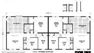 Hillcrest Duplex 9700MA Layout