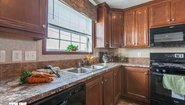 American Select 1585Q Kitchen