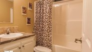 Sunwood F526 Bathroom