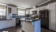 Sunwood F570CTQ Kitchen