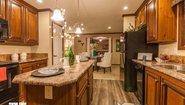 Sunwood F582CTQ Kitchen