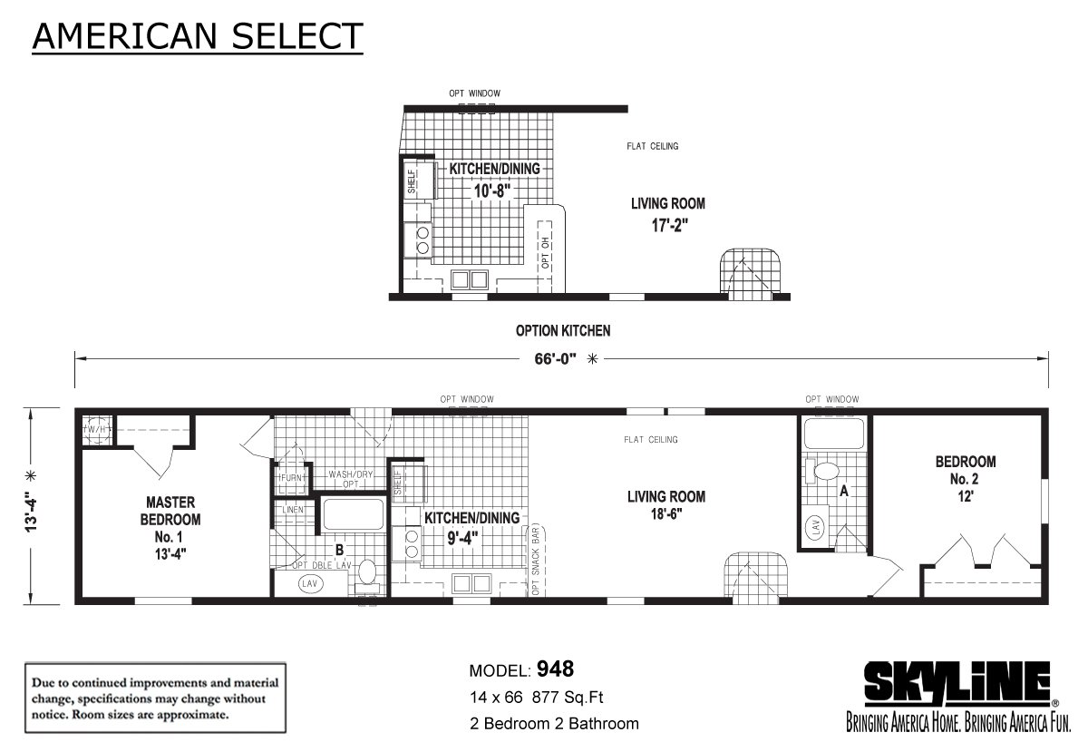 American Select - 948