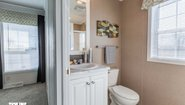 Sunwood F368 Bathroom