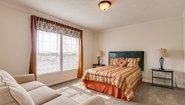 Sunwood F540E Bedroom
