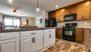 Sunwood F540E Kitchen