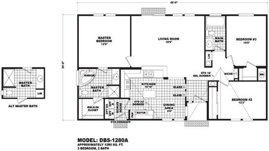 Builder - DBS-1280A