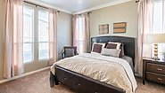 Homes Direct Value HD2860A Bedroom