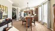 Homes Direct Value HD2860A Interior