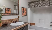 X The Monroe X-7013 Bathroom
