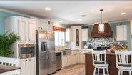 X The Jackson X-7015 Kitchen