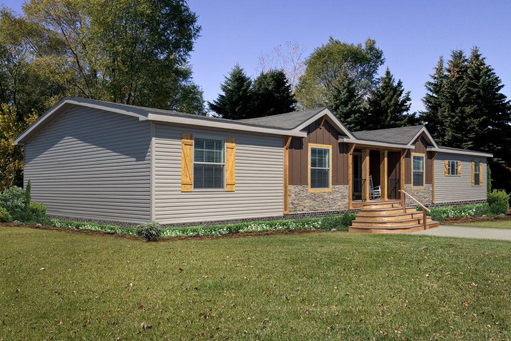X The Eisenhower X 7016 By Platinum Homes