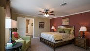 X The Eisenhower X-7016 Bedroom