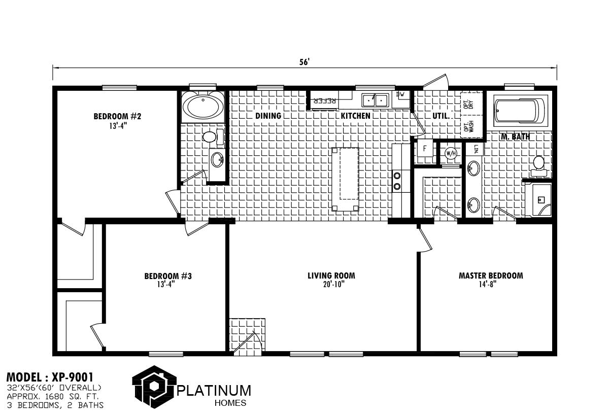 Platinum Homes In Lynn Al Manufactured Home Manufacturer