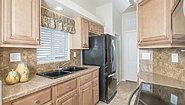 Desert Vista 102 Kitchen