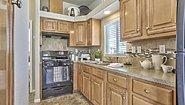 Desert Vista 106 Kitchen