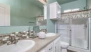 Palmetto PM2452 Bathroom