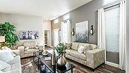 Homes Direct SR1676H Interior