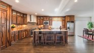 Mountain West 17-4623M Kitchen