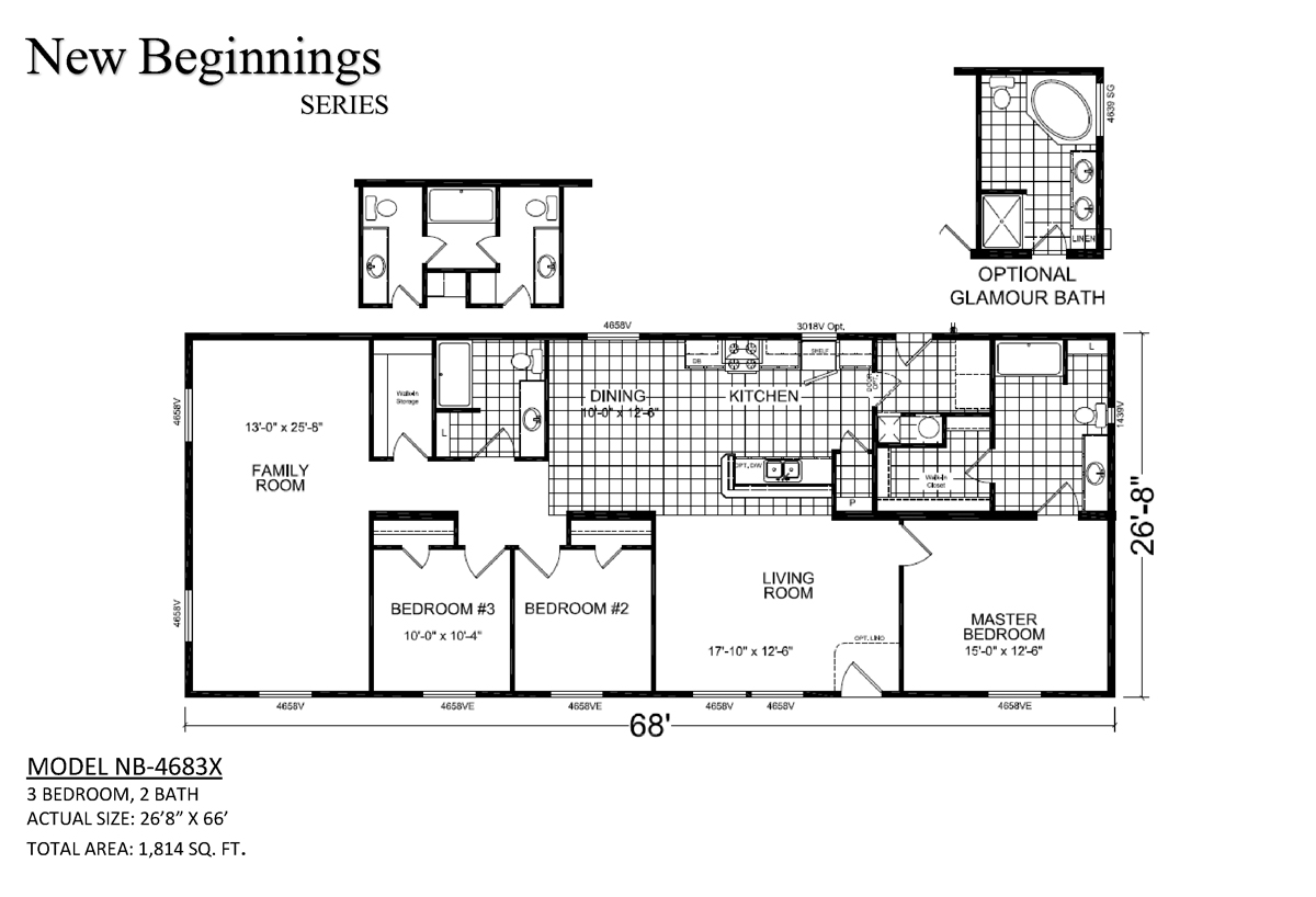 carefree homes in salt lake city ut manufactured home dealer floor plan description