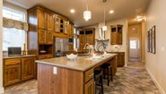 Transitions Lochsa Estates 6723S Kitchen
