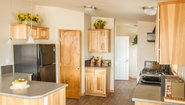Mountain West 17-4523X Kitchen
