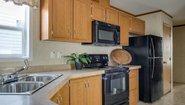 Central Great Plains CN448 Kitchen