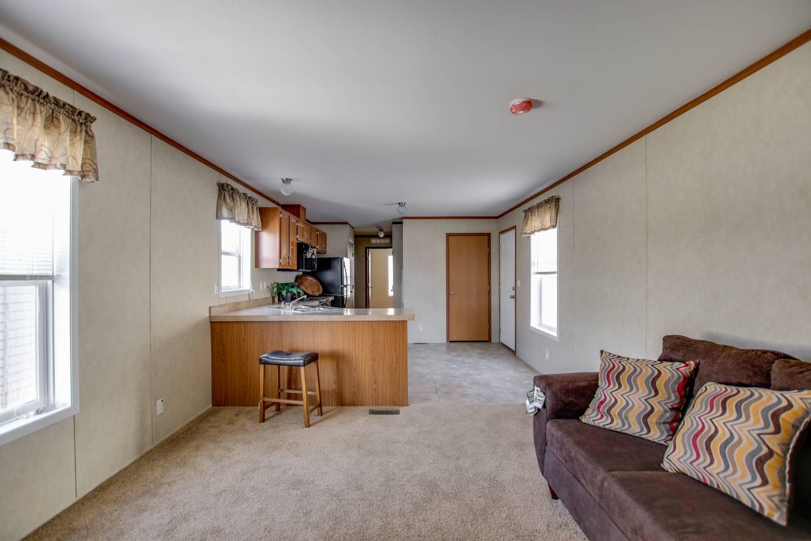 Central Great Plains Cn448 D Amp H Homes