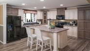 Ridgecrest LE 6009 Kitchen