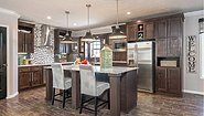 Ridgecrest LE 6011 Kitchen