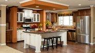 Innovation HE 4503 Kitchen