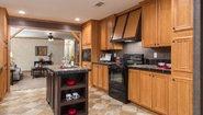 Ridgecrest LE 2810 Kitchen