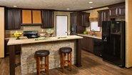 Ridgecrest LE 3201 Kitchen