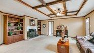Ridgecrest LE 3205 Interior