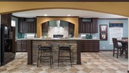 Ridgecrest LE 6008 Kitchen
