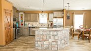 Innovation HE 3259 Kitchen