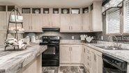Commonwealth 206 Kitchen