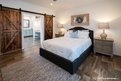 Ridgecrest LE 6014 The Alpha Bedroom